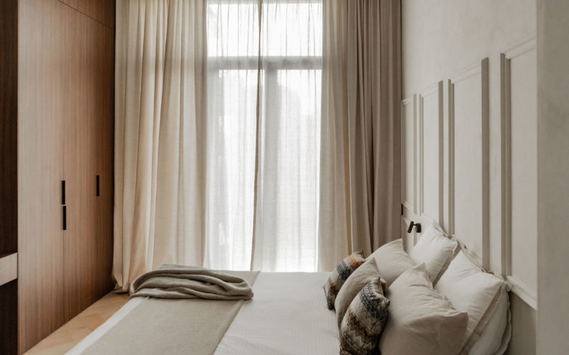 VDP APARTMENT II - photography by Willem Van Puyenbroeck
